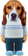 犬の病気ナビ 管理人紹介